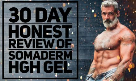 30 Day Honest Review of Newulife Somaderm HGH Gel Company in 2018 Is It Worth It